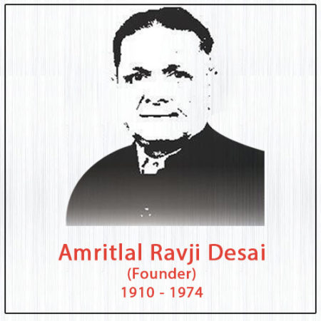 Amritlal-Ravji-Desai